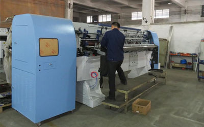 Dongguan Yuxing Machinery Equipment Technology Co., Ltd.